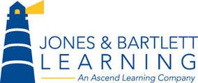 Jones and Barlett logo
