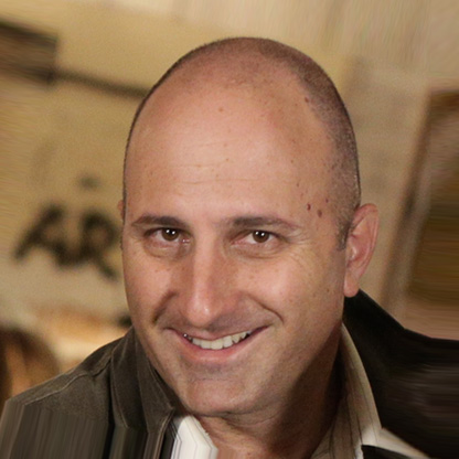 Picture of Ariel Shoham